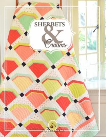 Sherbets & Cream Book