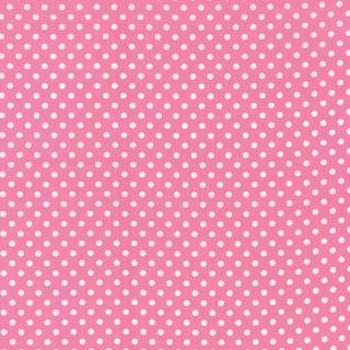 45 Dottie Small Dots Pink