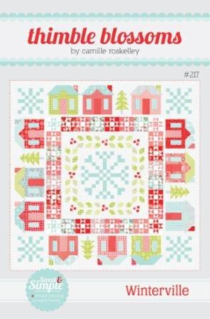 Winterville pattern