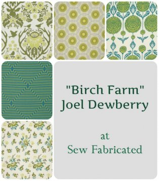 Birch Farms at Sew Fabricated