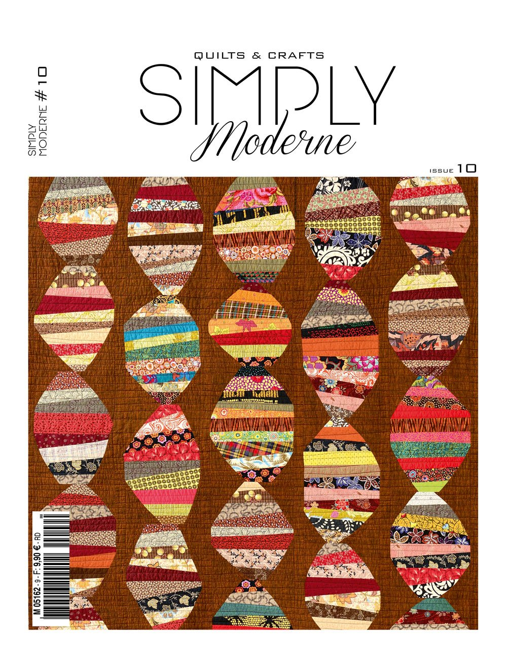Simply Moderne magazine Issue No. 10