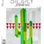 Simply Moderne magazine No. 13