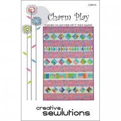 Charm Play pattern 40 x 60