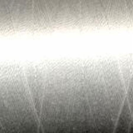 Aurifil Mako 2021 50wt cotton thread Natural White