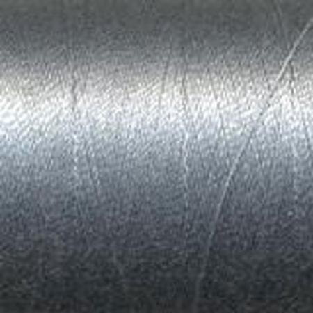 Aurifil Mako 2610 50wt cotton thread Lt. Blue Grey