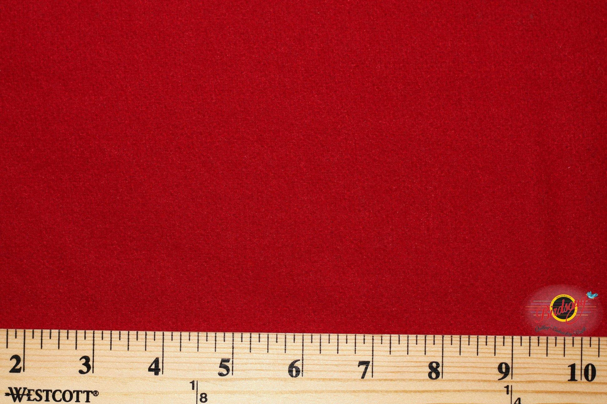 Wool Felt (80/20 wool/nylon - 54 wide)