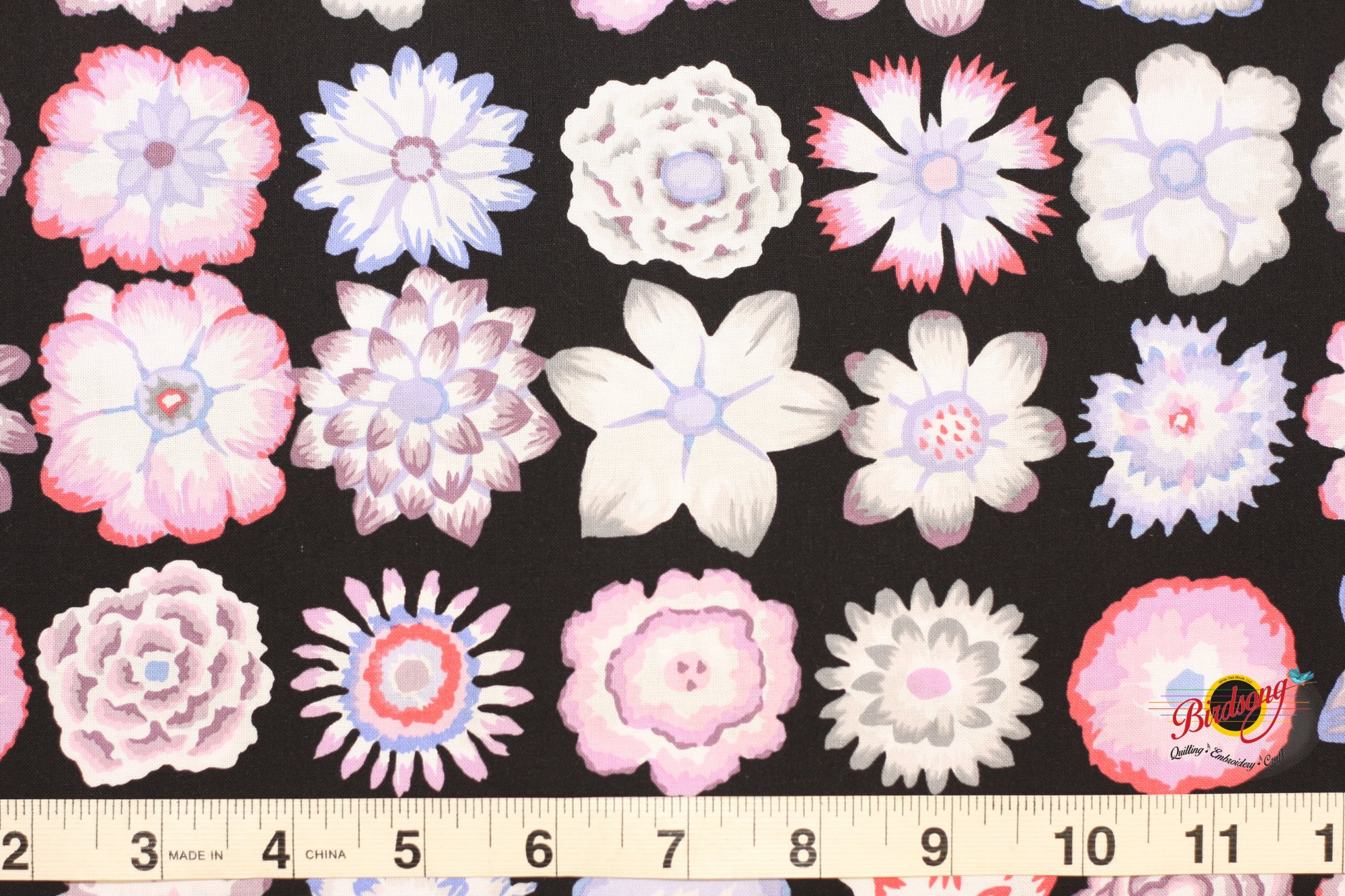 Kaffe Fassett - Button Flowers
