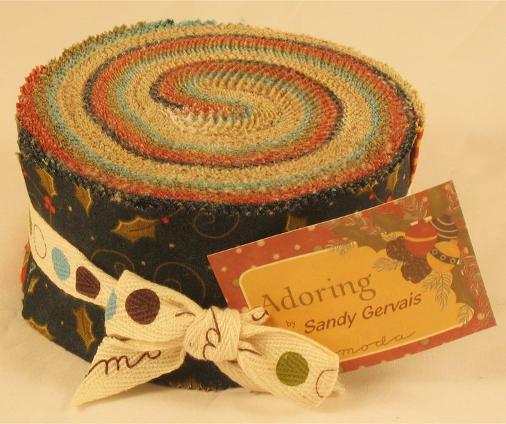 Adoring Jelly Roll #17520JR