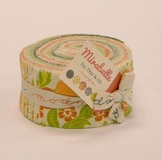 Mirabelle Jelly Roll