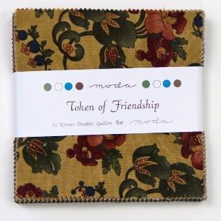 Token of Friendship Charm Pack