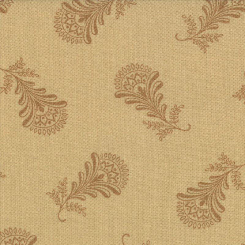 Mill Brook Series circa 1852 - Collection for a Cause 46186-12