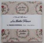 La Belle Fleur Charm Pack