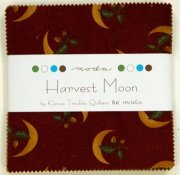 Harvest Moon Charm Pack
