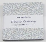 Snowman Gatherings Charm Pack