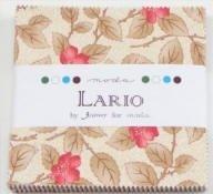 Lario Charm Pack