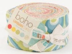 Boho Jelly Roll