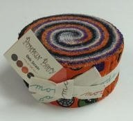 Pumpkin Party Jelly Roll