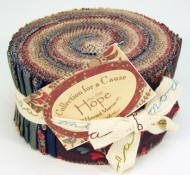Collections for a Cause HOPE Jelly Roll