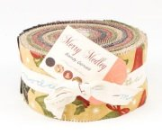 Merry Medley Jelly Roll