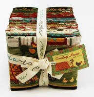 Coming Home Fat Quarter Bundle