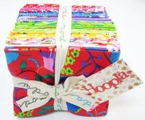 Hoopla Fat Quarter Bundle