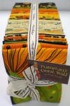 Pumpkins Gone Wild Fat Quarter Bundle