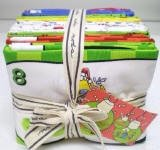 Happy Howlidays Fat Quarter Bundle