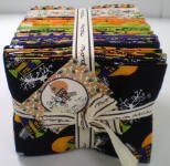 Chic or Treat Fat Quarter Bundle