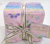 Spring Meadow Fat Quarter Bundle