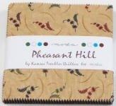 Pheasant Hill Charm Pack