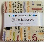 Boo Crew Mini Charm Pack
