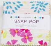 Snap Pop Mini Charm Pack