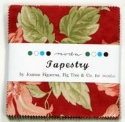 Tapestry Mini Charm Pack
