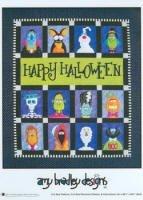 Happy Halloween  Amy Bradley