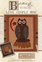 BMB1142 - Live Simply - August - Buttermilk Basin