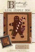 BMB1146 - Live Simply - December - Buttermilk Basin