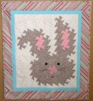 Bunny Twist by Handcrafts By Jennifer