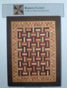 Ribbon Candy by Kansas Trouble Quilters