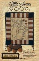 Sweet Stitches Little Acorns - September - Kathy Schmitz