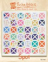 RQC464 Spot Schnibbles by Miss Rosies Quilt Co