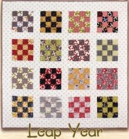 RQC466 Leap Year Schnibbles by Miss Rosies Quilt Co