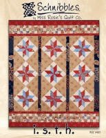 RQC465 i.s.t.h. Schnibbles by Miss Rosies Quilt Co