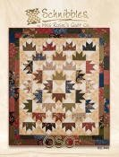 RQC445 OSO Schnibbles by Miss Rosies Quilt Co
