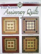 Four Seasons Anniversary Quilts by Thimbleberries