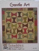 RQC408 Gentle Art Schnibbles by Miss Rosie's Quilt CO