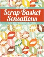 Scrap-Basket Sensations by Kim Brackett