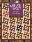 Scrap-Basket Surprises by Kim Brackett
