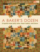 A Baker's Dozen by The Patchwork Place
