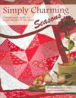 Simply Charming Seasons by Moose on The Porch Quilts