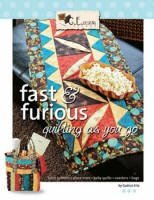 Fast & Furious by G.E. Designs